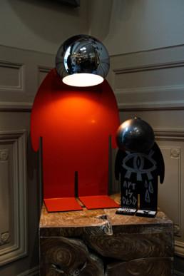 lampes art metis bordeaux