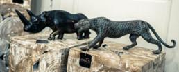 sculpture animaux metis bordeaux