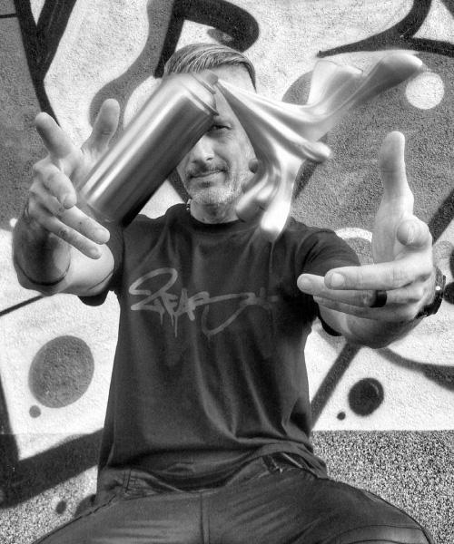 2Fast artiste, street art, achat sculpture en ligne