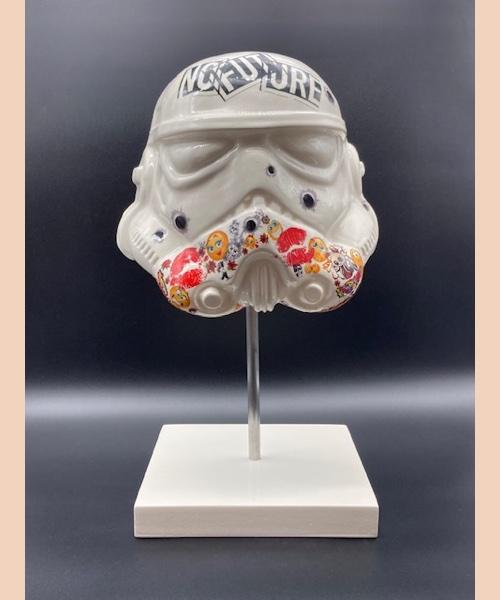 Art Trooper No Future - Di Lorenzo