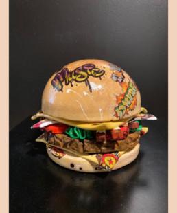 Art Burger Street - Di Lorenzo