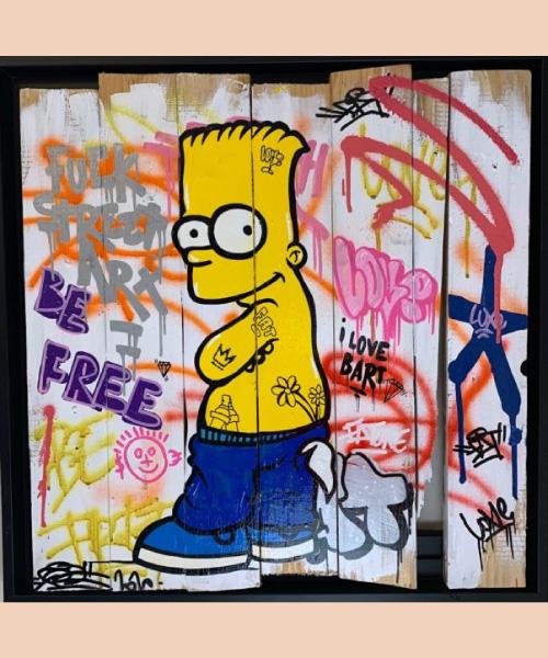 Fat, Bart tag 2020