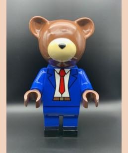 Businessbearblue - Ian Philip