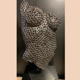 Buste Athena II - Dohk