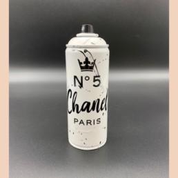 CHANEL 5 - VL - STREET ART 2020