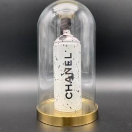 Chanel W - VL - STREET ART 2020