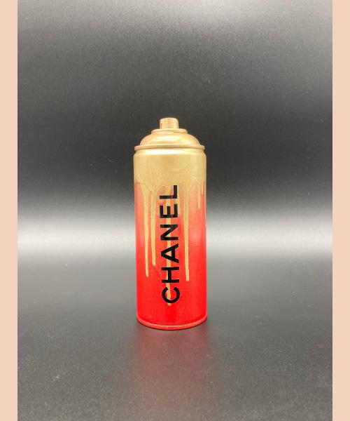 Chanel GO - VL - STREET ART 2020