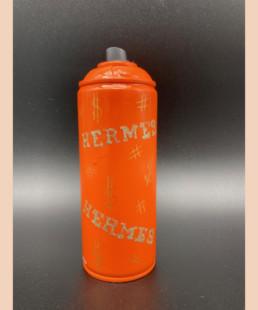 Bombe Hermes - VL - STREET ART 2020