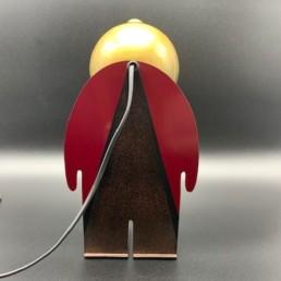 Petit-toto-design-bordeaux - ToTo - lampes
