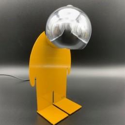 Petit-toto-jaune - toto - lampes