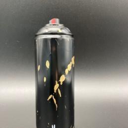 Bombe Vuitton BP - VL - STREET ART 2020