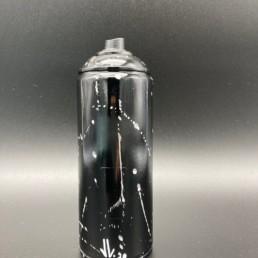Bombe Vuitton BW - VL - STREET ART 2020