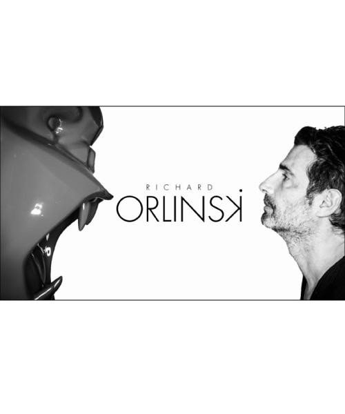 Orlinski, artiste, oeuvre en vente en ligne, métis bordeaux, boutique d'art