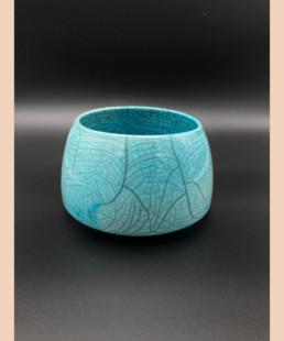 Raku1 - G ferraglio - atelier art de france