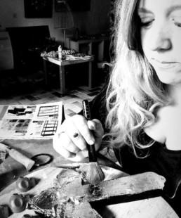 VL artiste, achat des oeuvre, Métis boutique d'art
