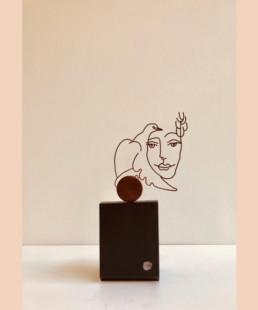 hommage-picasso - b vieubled - ombre portée