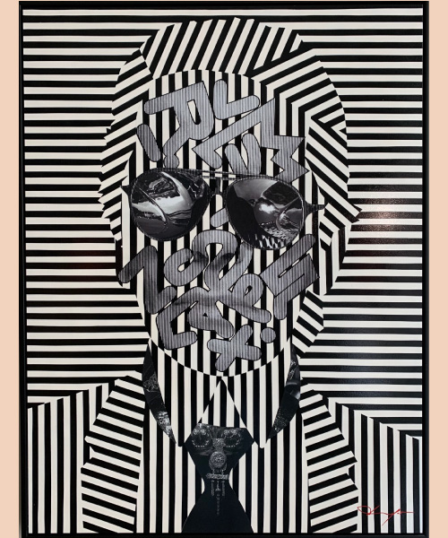 karl - Pierre Yves Dayot - Karl Lagerfeld