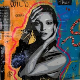 Wild Queen - Edu Danesi