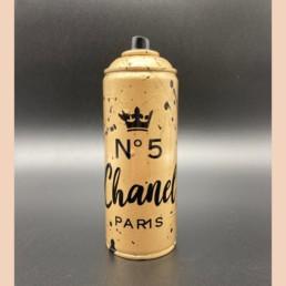 Chanel 5 GO - VL - Chanel