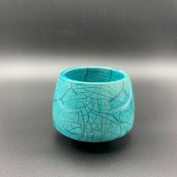 raku 3 - g ferraglia - céramique