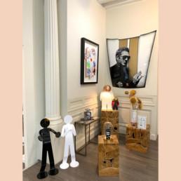 Galerie d'art Métis Bordeaux