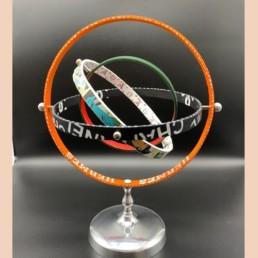 HELICOIDAL - Nathalie Zelman - hermès - gucci - chanel