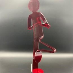 FLEXO ZEN 4 - zed - David Keller - oeuvre d'art numérotée