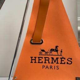 Bateau hermès - arcanis - inox