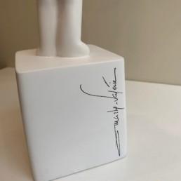 ANGE pop art - Valérie Marty - pièce unique - ange