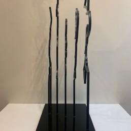 BEN - sculpture pascal buclon - limité a 8 exemplaires